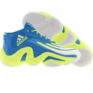 Adidas Men Real Deal - Antoine Walker (priblu / electr / runninwhite)