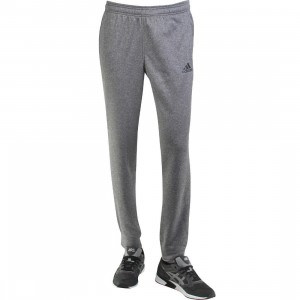 Adidas Ult Slim Pants (gray / dgsogr / black)
