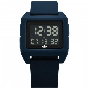 Adidas Archive SP1 Watch (blue / legend marine)