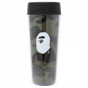 A Bathing Ape 1st Camo Tumbler (green)