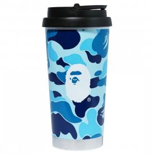 A Bathing Ape ABC Camo Tumbler (blue)
