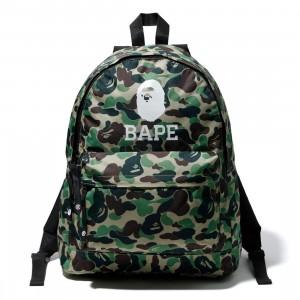 A Bathing Ape Premium Happy New Year 2021 Bag (green)