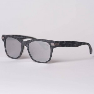 A Bathing Ape BA13052 GY3 Sunglasses (gray)