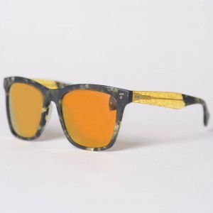 A Bathing Ape BS13009 CM Sunglasses (camo)