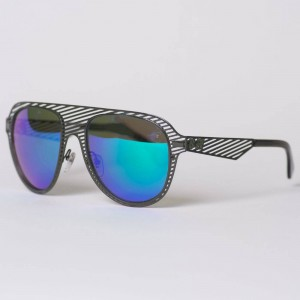 A Bathing Ape BS13031 GN Sunglasses (green)