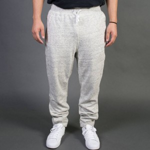 Adidas Men AARC FT Pants (white / heather grey)