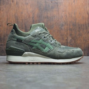 Asics Tiger Men Gel-Lyte MT GTX (green / forest moss)