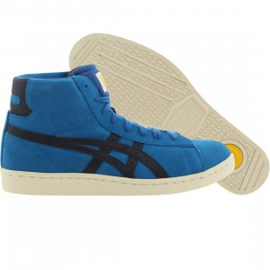 Onitsuka Tiger Men Fabre DC-L (blue / mid blue / navy)