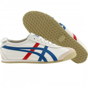 Onitsuka Tiger Men Mexico 66 (white / blue)