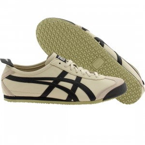 Onitsuka Tiger Men Mexico 66 (tan / birch / india ink / latte)