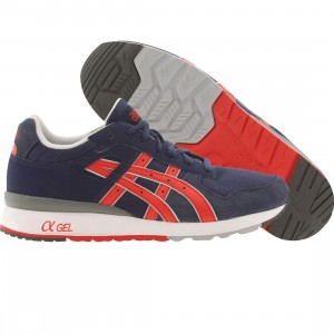 Asics Tiger Men GT-II (navy / red)