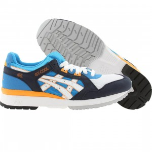 Asics Tiger Men GT-Cool (azure blue / white)
