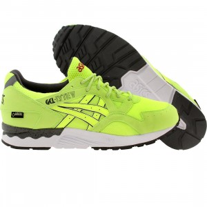 Asics Tiger x Ubiq Men Gel Lyte V - Hazard (green / lime)