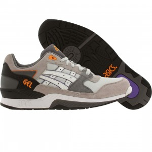 Asics Tiger Men GT-Quick (gray / soft gray)