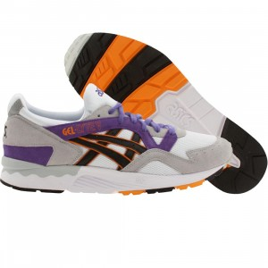 Asics Tiger Men Gel-Lyte V (white / black)