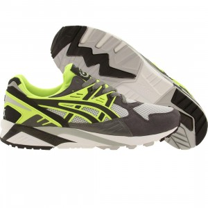 Asics Tiger Men Gel-Kayano Trainer (gray / soft gray / black)
