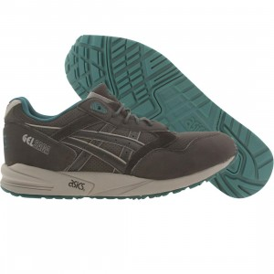 Asics Tiger Men Gel-Saga (gray / dark gray)