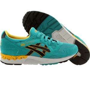 Asics Tiger Men Gel-Lyte V (green / tropical green)