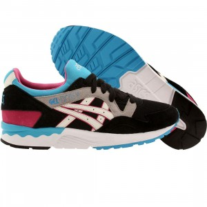 Asics Tiger Men Gel-Lyte V (black / white)