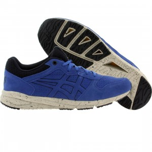 Asics Tiger Men Shaw Runner (blue / strong blue)