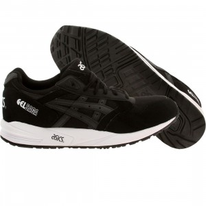 Asics Tiger Men Gel-Saga (black / black)