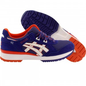 Asics Tiger Men GT-Cool (blue / dark blue / white)