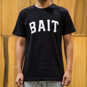 BAIT Heavy Hitter Tee (black)