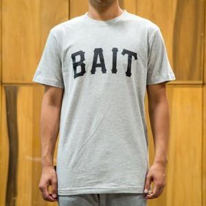 BAIT Heavy Hitter Tee (gray)