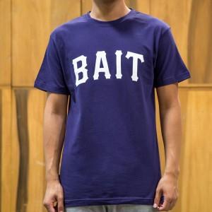 BAIT Heavy Hitter Tee (navy)