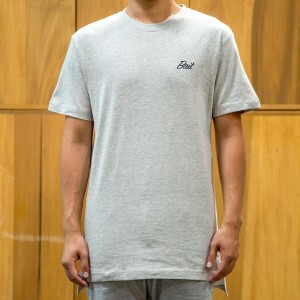 BAIT Men Core Extended Tee (gray)
