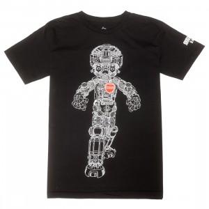 BAIT x Astro Boy Men Mechanical Tee (black)