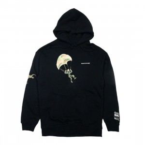 BAIT x Toy Story Men The Army Men Hoody (black)