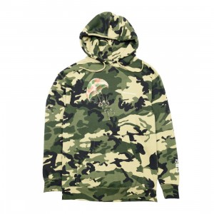 BAIT x Toy Story Men The Army Men Hoody (camo)