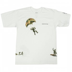 BAIT x Toy Story Men The Army Men Tee (white)