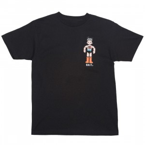 BAIT x Astro Boy Men 7 Special Powers Tee (black)