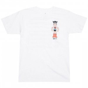 BAIT x Astro Boy Men 7 Special Powers Tee (white)