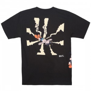 BAIT x Astro Boy Men Beep Beep Tee (black)