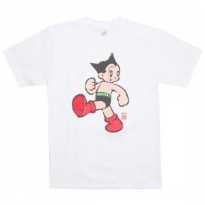 BAIT x Astro Boy Men Vintage Tee (white)