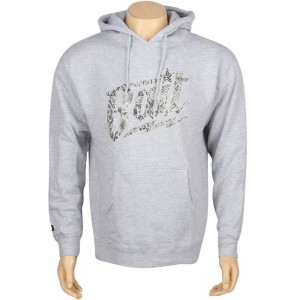 BAIT Superior BAIT Snake Hoody (grey heather)
