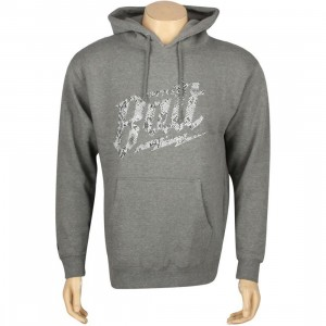 BAIT Superior BAIT Snake Hoody (gunmetal heather)