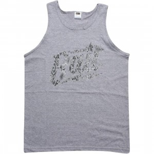 BAIT Superior BAIT Snake Tank Top (athletic heather)