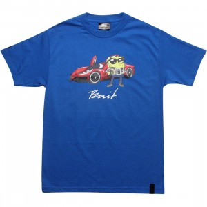 BAIT x SpongeBob SpongeBob SquarePants Tee (royal blue)
