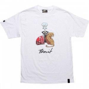 BAIT x SpongeBob Squidward Tee (white)