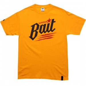 BAIT Superior BAIT Dragon Tee (gold / black / red)