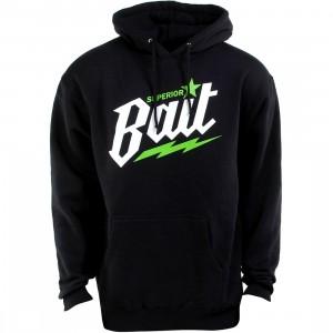 BAIT Superior BAIT Hoody (navy / white / green)