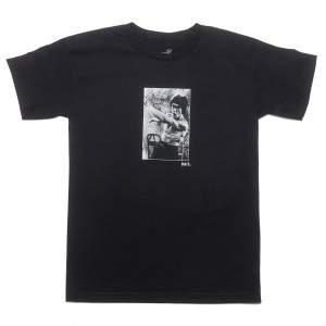 BAIT x Bruce Lee Men Punch Box Tee (black)