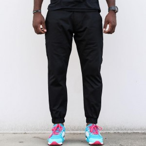 BAIT Basic Jogger Pants (black)