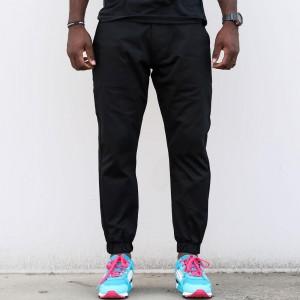 BAIT Basic Jogger Pants (black)