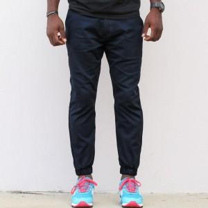 BAIT Basic Jogger Pants (navy)