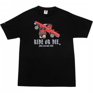 BAIT x Domo Low Rider Tee (black)